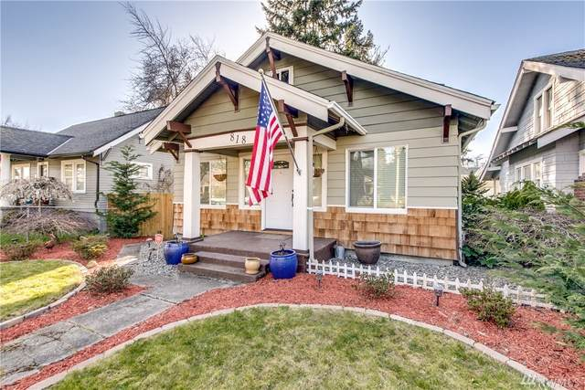 818 S Trafton St, Tacoma, WA 98405 (#1581134) :: Better Homes and Gardens Real Estate McKenzie Group