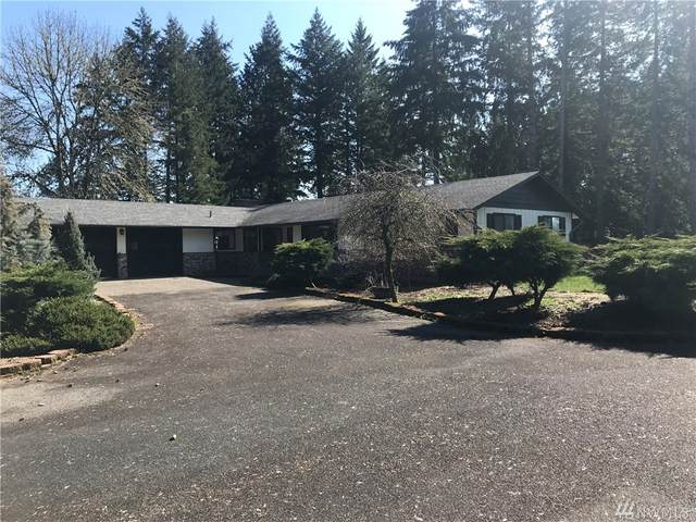 132 Vista Rd, Chehalis, WA 98532 (#1581135) :: Northwest Home Team Realty, LLC