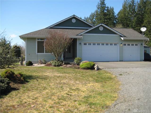 8108 286th St Ct S, Roy, WA 98580 (#1581158) :: Keller Williams Realty