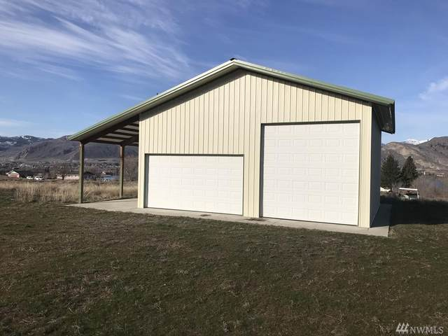 10 Millers Lane, Oroville, WA 98844 (#1581170) :: Hauer Home Team