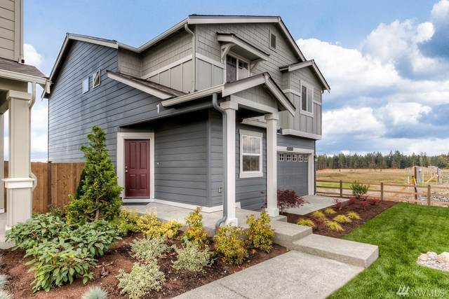 10509 Tailspar Ave #253, Granite Falls, WA 98252 (#1581194) :: Real Estate Solutions Group