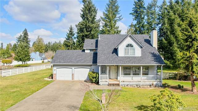 8109 243rd Street E, Graham, WA 98338 (#1581203) :: Better Homes and Gardens Real Estate McKenzie Group