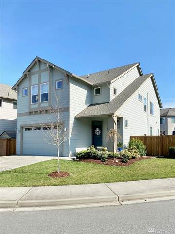 4345 Novak Dr SW, Port Orchard, WA 98367 (#1581229) :: Better Properties Lacey