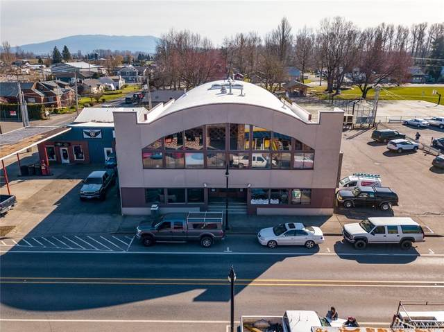 103 W Main Street, Everson, WA 98247 (#1581232) :: Engel & Völkers Federal Way