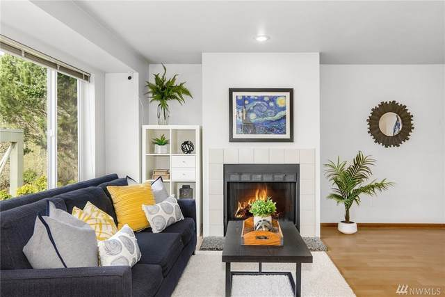 917 5th Ave A1, Kirkland, WA 98033 (#1581242) :: Ben Kinney Real Estate Team