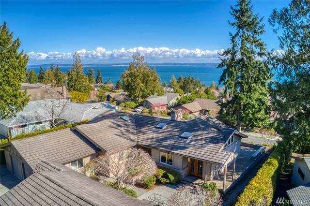 297 Fleet Dr, Port Ludlow, WA 98365 (#1581251) :: Real Estate Solutions Group