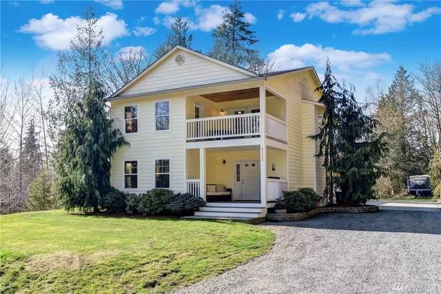 21313 137TH Ave NE, Arlington, WA 98223 (#1581258) :: Crutcher Dennis - My Puget Sound Homes