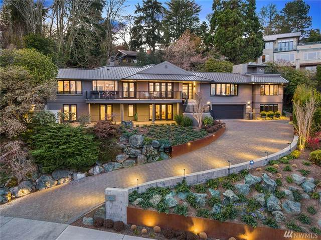 825 Hillside Dr E, Seattle, WA 98112 (#1581261) :: Real Estate Solutions Group