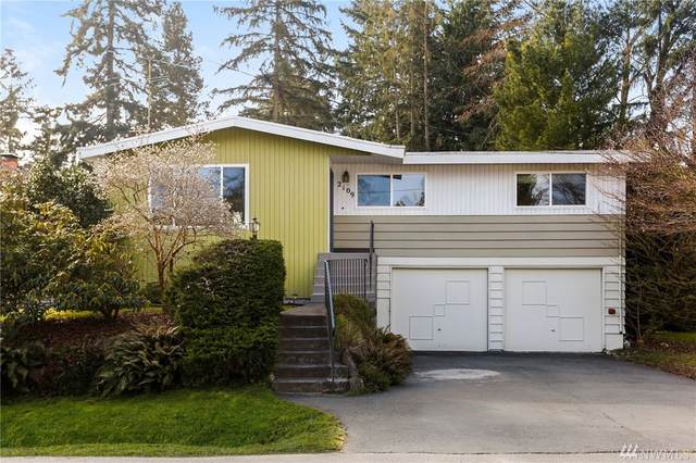 2109 N 166th St, Shoreline, WA 98133 (#1581276) :: Real Estate Solutions Group