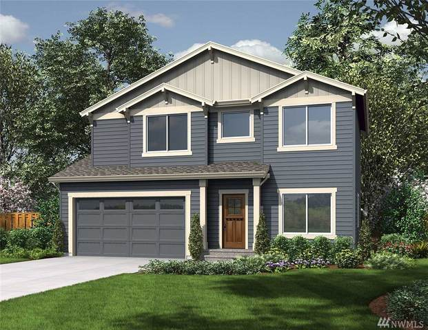 327-Lot 3 Briar Lane S, Tenino, WA 98589 (#1581294) :: The Kendra Todd Group at Keller Williams