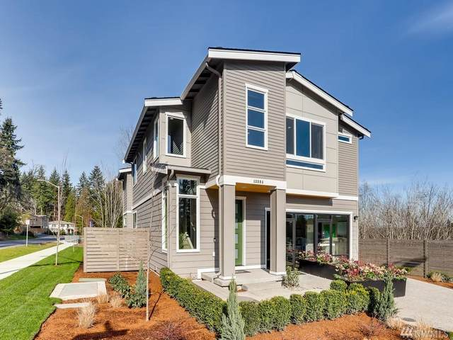 13836 NE 97TH St #17, Redmond, WA 98052 (#1581306) :: Real Estate Solutions Group