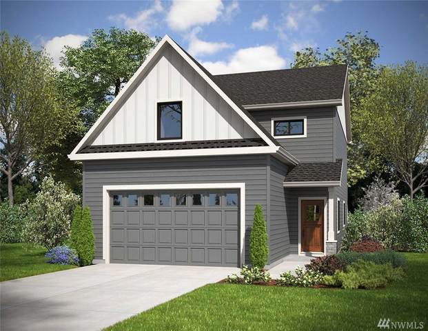 335-Lot5 Briar Lane S, Tenino, WA 98589 (#1581312) :: Hauer Home Team