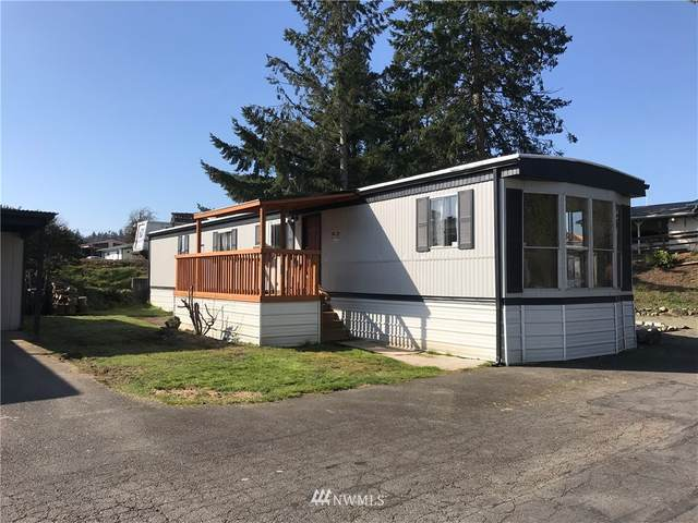621 Nick Road #11, Centralia, WA 98531 (#1581328) :: NextHome South Sound