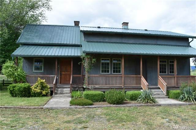 301 W Lucas Lane, Elma, WA 98541 (#1581334) :: The Kendra Todd Group at Keller Williams