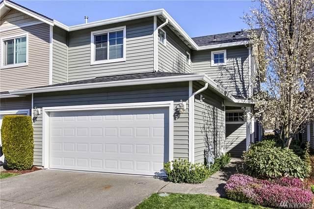 1453 52nd St NE #905, Auburn, WA 98002 (#1581365) :: Tribeca NW Real Estate