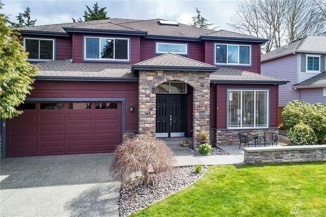 10132 127th Ave NE, Kirkland, WA 98033 (#1581384) :: Better Homes and Gardens Real Estate McKenzie Group