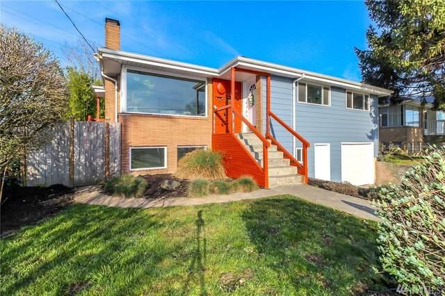 6425 32nd Ave S, Seattle, WA 98118 (#1581389) :: Ben Kinney Real Estate Team