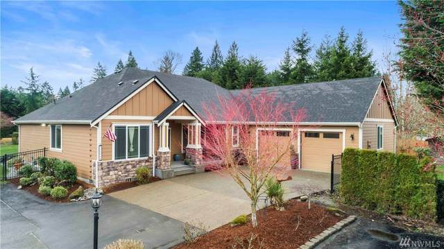 12806 119th St E, Puyallup, WA 98374 (#1581391) :: The Kendra Todd Group at Keller Williams