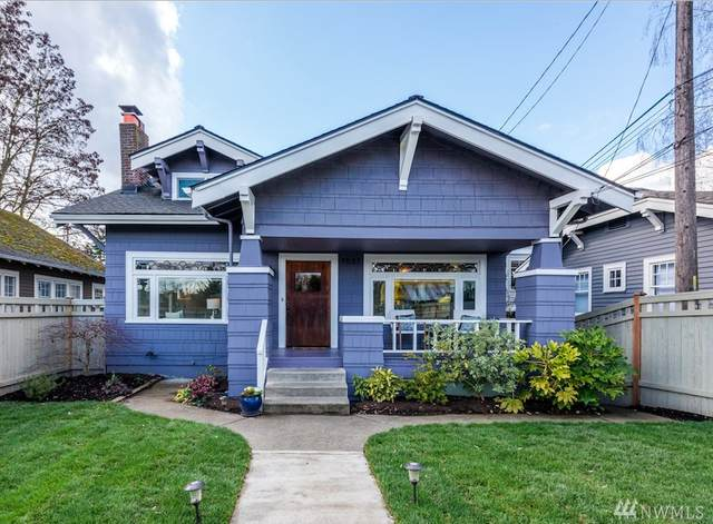 7537 11th Ave NE, Seattle, WA 98115 (#1581396) :: Better Homes and Gardens Real Estate McKenzie Group