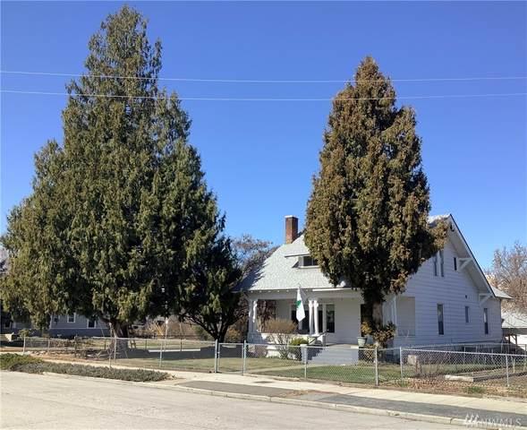 812 Idaho St, Wenatchee, WA 98801 (#1581417) :: Real Estate Solutions Group