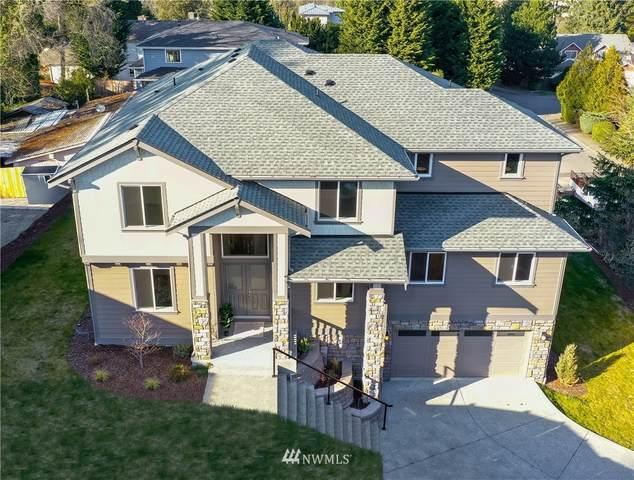 3679 122nd Avenue SE, Bellevue, WA 98006 (#1581427) :: Costello Team