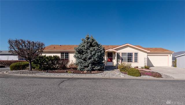 1610 Fairview Ave, Wenatchee, WA 98801 (#1581432) :: Real Estate Solutions Group