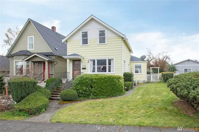 514 E Harrison, Tacoma, WA 98404 (#1581438) :: Real Estate Solutions Group