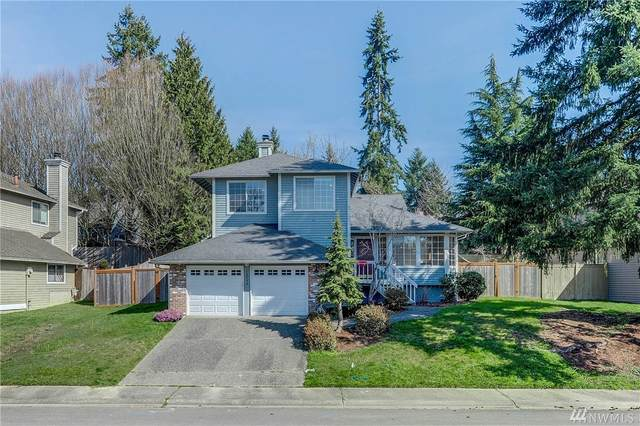 12834 176th Place NE, Redmond, WA 98052 (#1581440) :: Real Estate Solutions Group