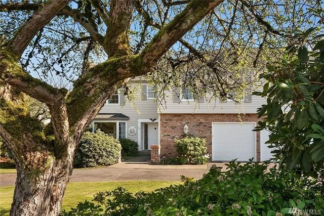 25 Crescent Key, Bellevue, WA 98006 (#1581446) :: Ben Kinney Real Estate Team
