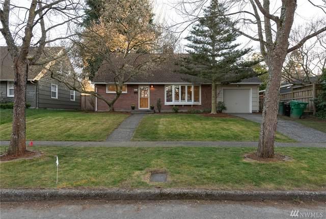 4009 NE 87th St, Seattle, WA 98115 (#1581459) :: The Shiflett Group