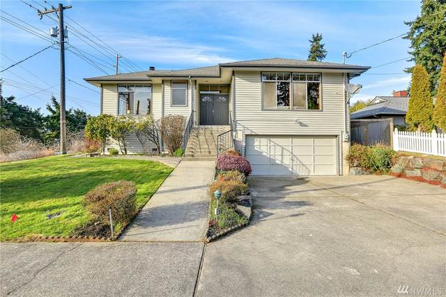 1132 N 160th St, Shoreline, WA 98133 (#1581477) :: Hauer Home Team
