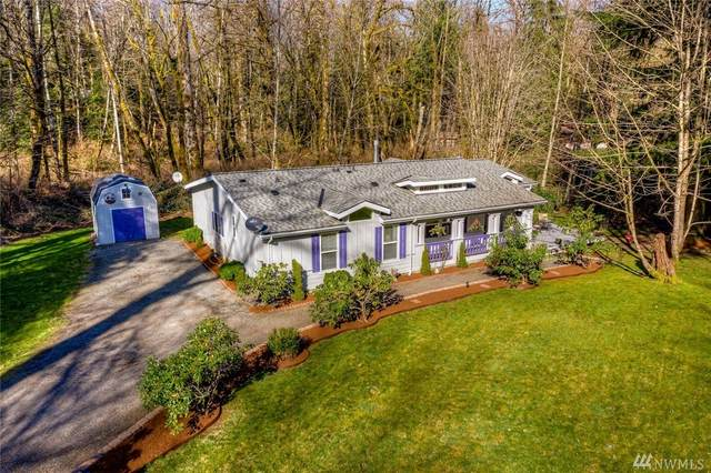 46142 SE Edgewick Rd, North Bend, WA 98045 (#1581479) :: Better Homes and Gardens Real Estate McKenzie Group