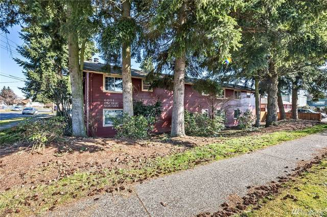 6801 Pacific Ave, Tacoma, WA 98408 (#1581480) :: NextHome South Sound