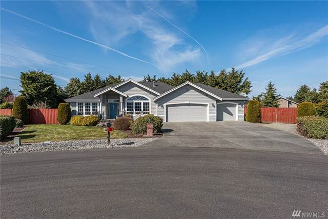 150 Valley Farm Ct, Sequim, WA 98382 (#1581484) :: The Kendra Todd Group at Keller Williams