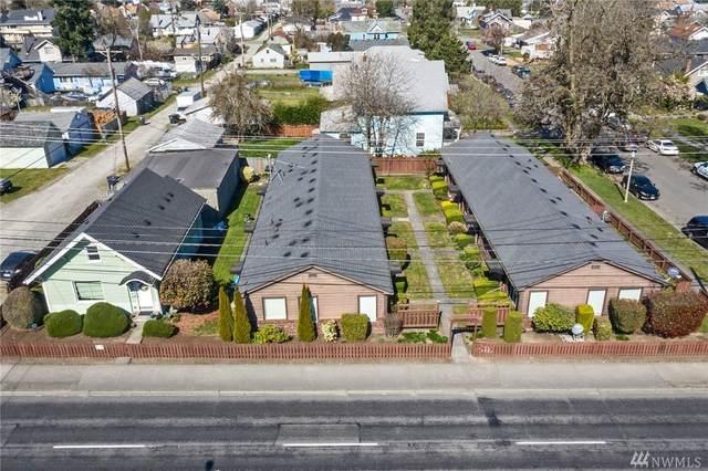 1101 S 38th St, Tacoma, WA 98418 (MLS #1581486) :: Matin Real Estate Group