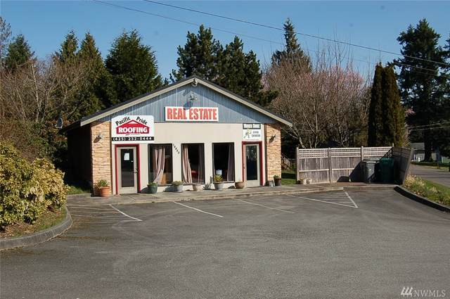 16403 Broadway Ave, Snohomish, WA 98296 (#1581491) :: The Kendra Todd Group at Keller Williams