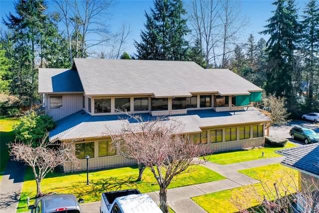 12509 NE Bel Red Road, Bellevue, WA 98005 (#1581514) :: Keller Williams Realty