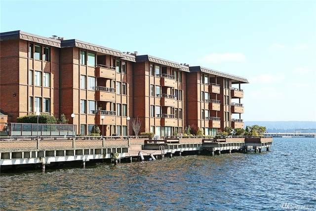 2330 43rd Ave E 304B, Seattle, WA 98112 (#1581518) :: Beach & Blvd Real Estate Group