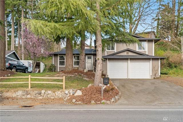 2742 Fircrest Dr SE, Port Orchard, WA 98366 (#1581530) :: The Kendra Todd Group at Keller Williams
