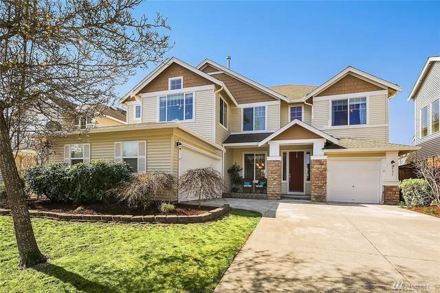 6731 Lindsay Ave SE, Auburn, WA 98092 (#1581540) :: Keller Williams Realty