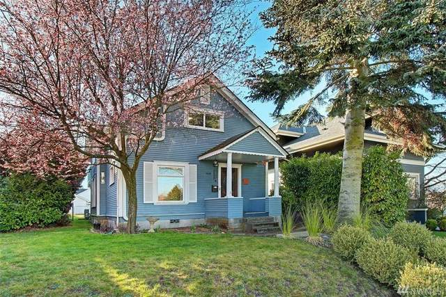 1606 Colby Ave, Everett, WA 98201 (#1581552) :: The Kendra Todd Group at Keller Williams