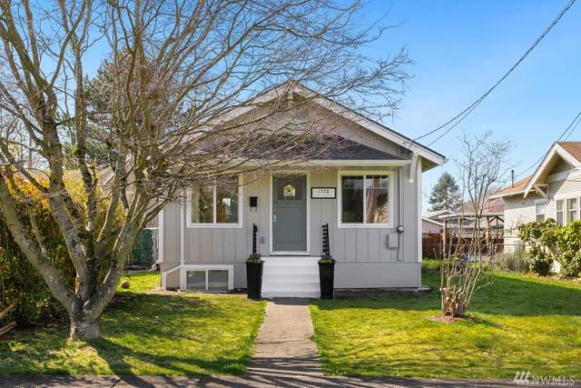 1776 Lafromboise St, Enumclaw, WA 98022 (#1581575) :: The Kendra Todd Group at Keller Williams
