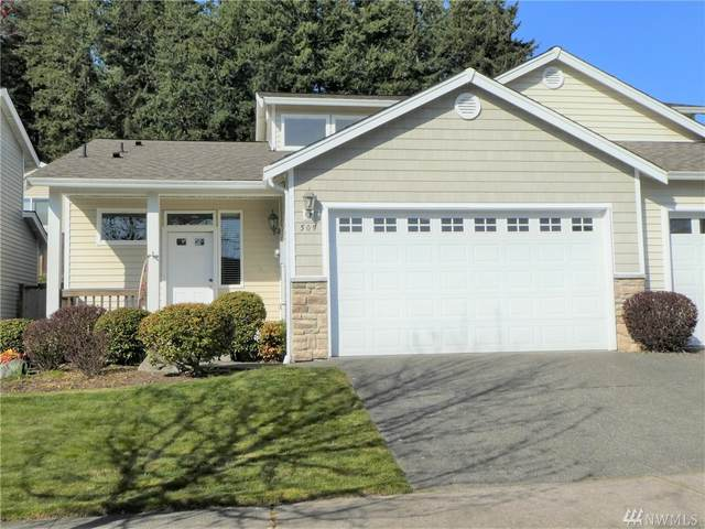 509 Bungalow Dr NW, Olympia, WA 98502 (#1581586) :: The Kendra Todd Group at Keller Williams