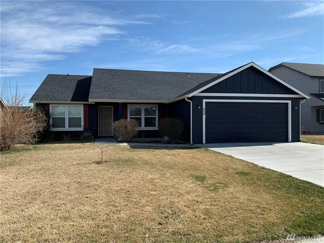 909 S Rees St, Moses Lake, WA 98837 (#1581608) :: Better Homes and Gardens Real Estate McKenzie Group