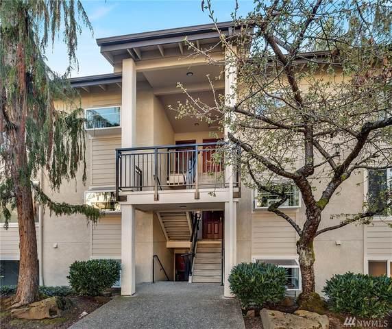 705 136th Place NE A3, Bellevue, WA 98005 (#1581627) :: Keller Williams Western Realty