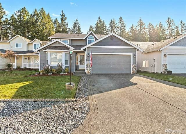 22009 E 65th Av Ct, Spanaway, WA 98387 (#1581642) :: The Kendra Todd Group at Keller Williams