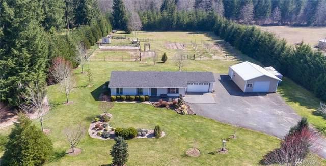 290 Calvin Rd, Cinebar, WA 98533 (#1581671) :: Better Homes and Gardens Real Estate McKenzie Group
