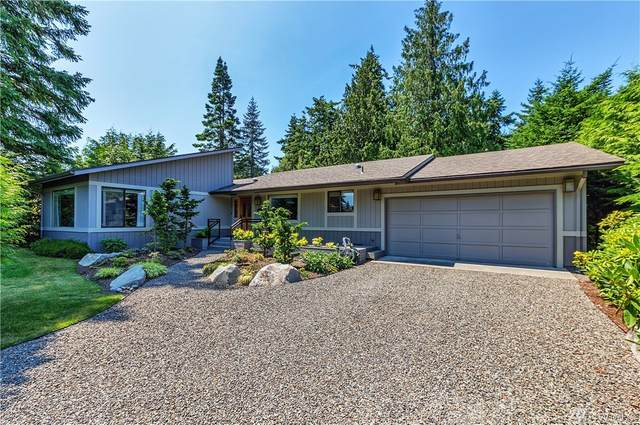 60 Mccurdy Lane, Port Ludlow, WA 98365 (#1581673) :: Better Homes and Gardens Real Estate McKenzie Group