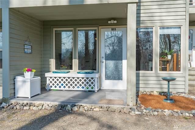 3700 Alabama St #105, Bellingham, WA 98229 (#1581693) :: Ben Kinney Real Estate Team
