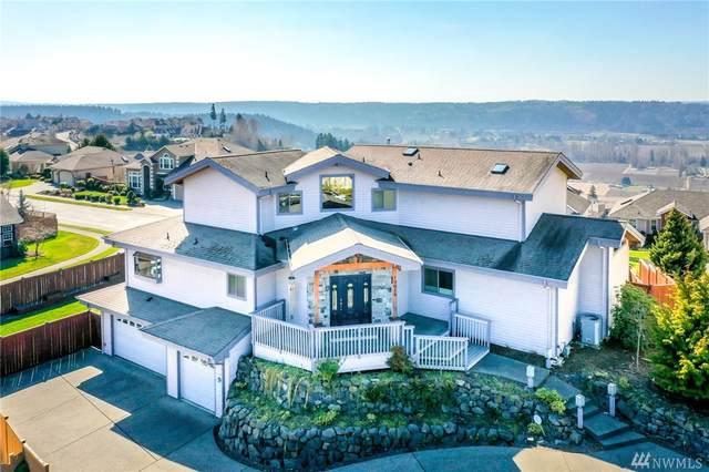 10014 181 Av Ct E, Bonney Lake, WA 98391 (#1581716) :: Ben Kinney Real Estate Team